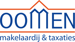Oomen Makelaardij & Taxaties logo